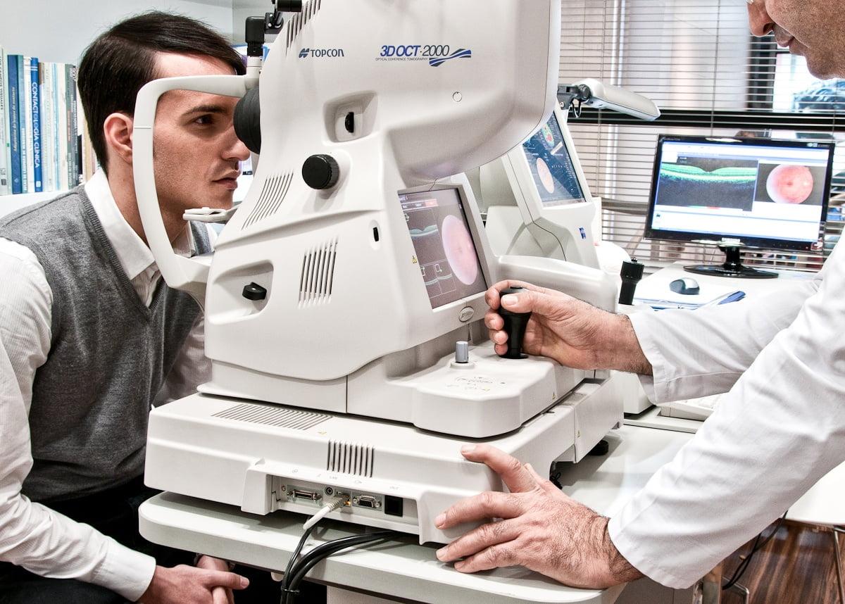 13 de marzo, día mundial del glaucoma