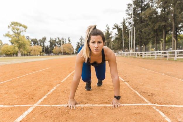 Optometría deportiva para mejorar tu rendimiento físico
