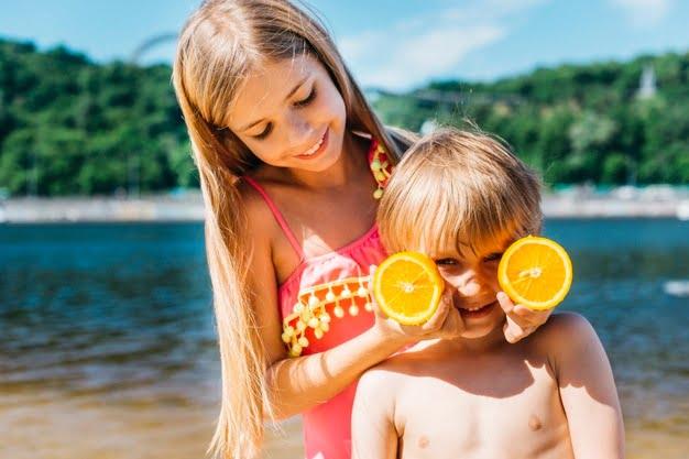 ¿Qué medidas tomas para proteger tus ojos en verano?.